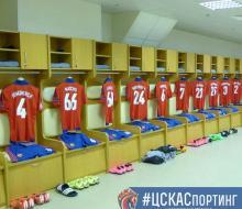 Думбия и Муса начнут в атаке ЦСКА против «Спортинга»
