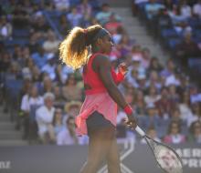 В финале US Open сыграют Азаренко и Серена Уильямс