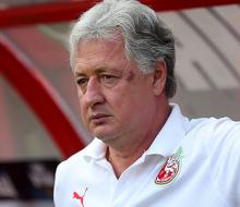 Билялетдинов и «Рубин» официально расторгли контракт
