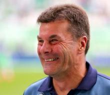 Тренер «Вольфсбурга» Хекинг: «Российский футбол весьма хорош»