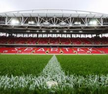 Матч Россия — Черногория перенесен из Санкт-Петербурга в Москву
