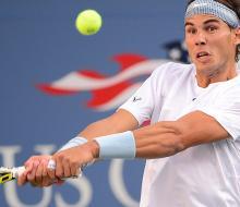 Надаль сыграет с Джоковичем в финале US Open