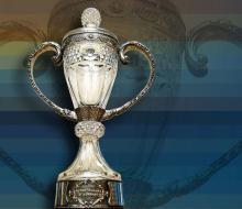 Стали известны все пары 1/8 финала Кубка России