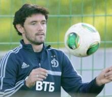 Щенников заменит Жиркова в составе сборной России