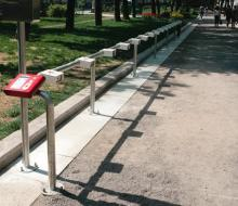 В Москве установили станции велопроката