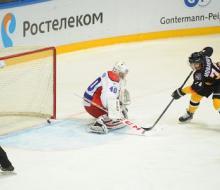 «Северсталь» сенсационно обыграла ЦСКА
