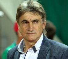 Чалый назначен главным тренером «Рубина»