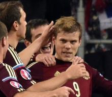 Россия обыграла Черногорию и вышла на ЧЕ-2016