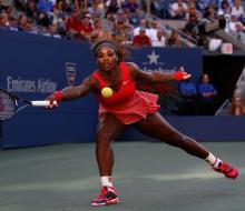 Серена Уильямс стала пятикратной чемпионкой US Open