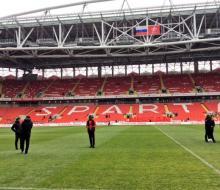Определились составы «Спартака» и «Локомотива»