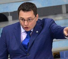 Назаров вернулся в «Барыс»