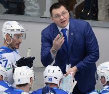 Назаров у руля «Барыса» обыграл свою бывшую команду СКА