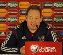 Слуцкий продолжит совмещать посты в клубе и сборной до конца ЧЕ-2016