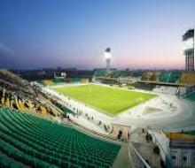 Матч с Португалией перенесен из Лондона в Краснодар