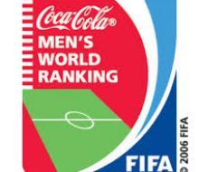 Россия обогнала Украину в рейтинге сборных ФИФА