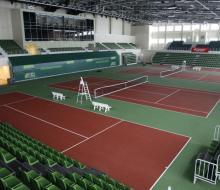 Стартовал «Kazan Open-2»