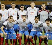 Гол Широкова принес России победу над Португалией