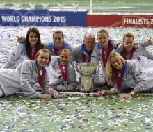 Веснина и Павлюченкова не принесли победу в Кубке Федерации