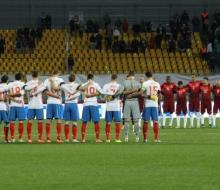 Слуцкий поменяет состав на матч с Хорватией