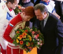 Мутко заявил, что сборная России по футболу натурализует легионера