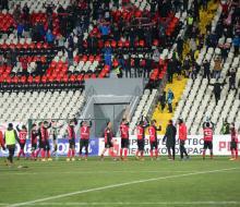ЦСКА в Перми проиграл «Амкару»