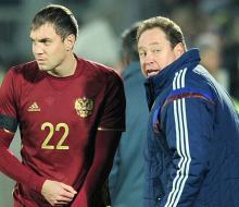 Дзюба: «Слуцкий перевернул атмосферу в сборной»