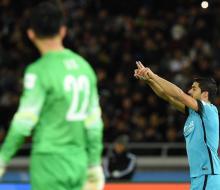 «Барселона» обыграла «Гуанчжоу» и вышла в финал Клубного чемпионата мира
