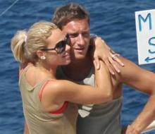 Жена Тотти заявила, что мужу пришло время завершить карьеру