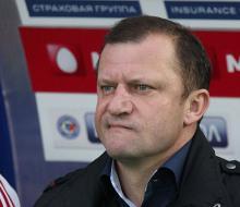Главный тренер «Кубани» Мунтяну: «Удача сопутствовала хозяевам»