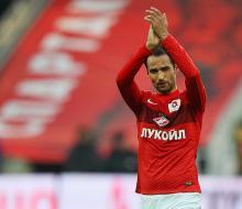 Широков объявил, что покидает «Спартак»