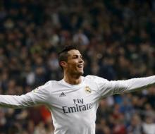 Хет-трик Роналду помог «Реалу» разгромить «Эспаньол»