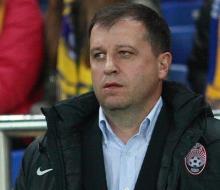 """Тренер «Зари»: «Пилявский получил достойное предложение от """"Рубина""""»"""