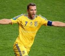 Шевченко войдет в тренерский штаб сборной Украины