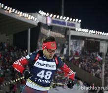 Устюгов взял золото на спринте Чемпионата Европы в Тюмени