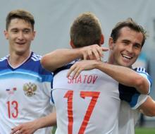 Слуцкий: «Кержаков прилагает максимальные усилия для возвращения в сборную»