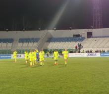 ЦСКА вышел в 1/2 финала Кубка России благодаря голу Широкова