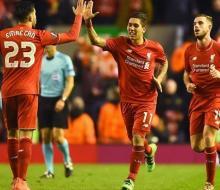 «Ливерпуль» обыграл «МЮ» в 1/8 финала Лиги Европы