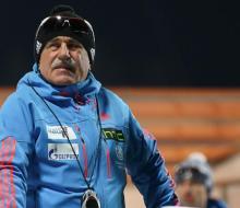 Касперович рассказал о причинах провала российских биатлонистов на ЧМ-2016