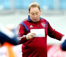 «Спорт-Экспресс»: «РФС и Слуцкий подписали контракт до конца Евро»