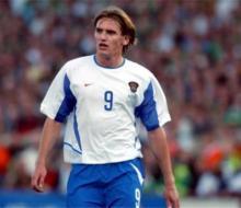 Булыкин завершил карьеру футболиста