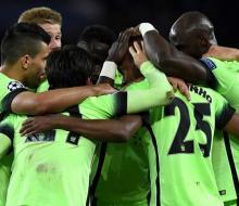 «Манчестер Сити» избежал поражения в матче с ПСЖ