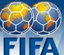 Украина обошла Россию в рейтинге сборных ФИФА