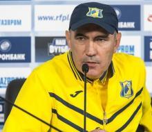 Бердыев признал закономерной ничью с «Анжи»