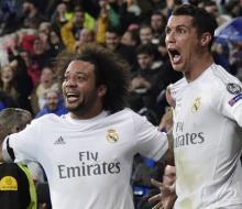 Зидан: «Роналду доказывает, что является лучшим футболистом в мире»