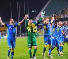 «Ростов» обыграл «Кубань» и возглавил турнирную таблицу РФПЛ