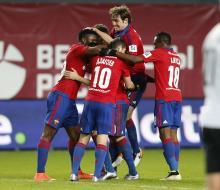 ЦСКА победил «Краснодар» и вышел в финал Кубка России