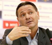 Аленичев: «Задачу на сезон попасть в еврокубки никто не снимал»