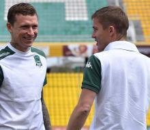 Мамаев и Ари не попали в стартовый состав «Краснодара» на матч с «Уфой»