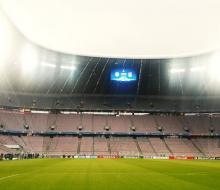 Определились стартовые составы «Баварии» и «Атлетико»