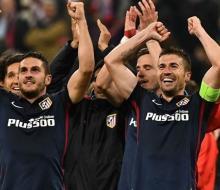 «Атлетико» выбило «Баварию» и вышло в финал Лиги чемпионов